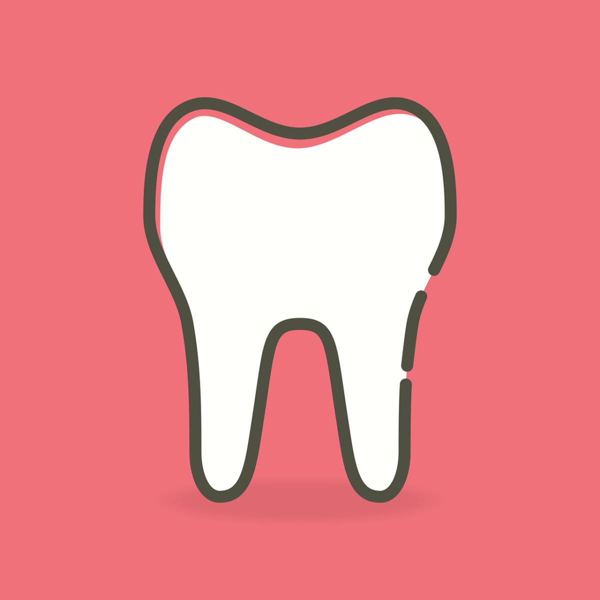 Śliczne zdrowe zęby oraz powalający cudny uśmieszek to powód do dumy.